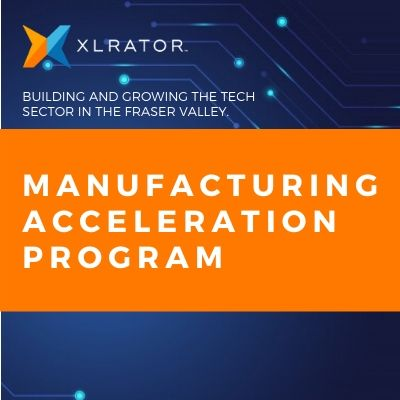 Fraser valley manufacturing Technology & innovation cluster